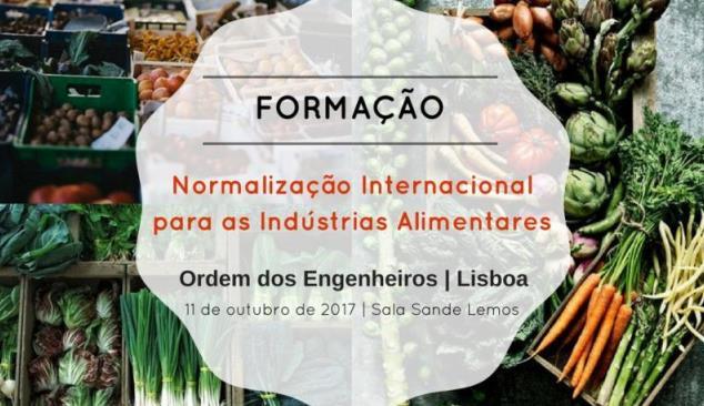 Normalização Internacional para as Indústrias Alimentares